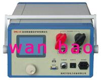 直流断路器安秒特性测试系统