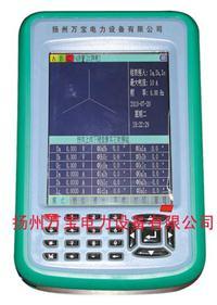 多功能电能表现场校验仪
