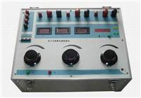 电子式热继电器校验仪