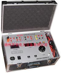 微电脑数字式继电保护综合测试仪
