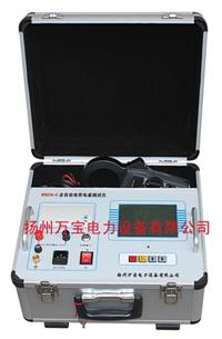 WBDG-5全自动电容电感测试仪 WBDG-5