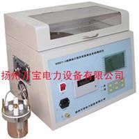 精密油介质损耗测试仪 WBDY-V