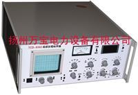 四通道局部放电检测仪 TCD-9302