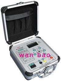 指针式高压绝缘电阻测试仪 WBZT