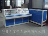 变压器特性多功能参数综合测试台