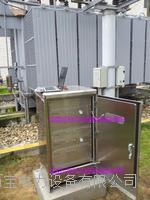 户外变压器油色谱监测成套装置