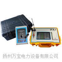无线氧化锌避雷器容性电流测试仪