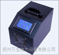 智能型蓄电池活化试验仪