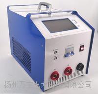 多功能蓄电池恒流及容量充电测试仪