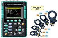 6310 电力计(电能质量分析仪)