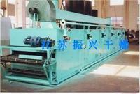 药材药品网带式烘干机