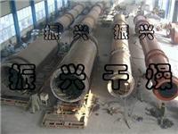矿石滚筒干燥机 HZG