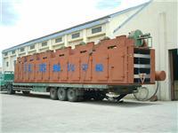 合成橡胶专用带式干燥机 DW