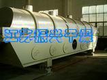 直线振动流化床干燥机 ZLG