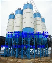 干粉砂浆原料仓