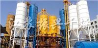 年产50万吨干粉砂浆生产线