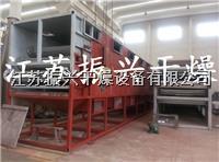 虾皮烘干生产线