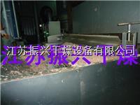 虾壳脱水烘干生产线 DW