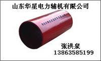 内衬陶瓷耐磨管