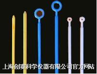 10ul一次性接种环/接种环(已灭菌)蓝色 CLS-JT-012