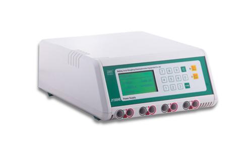 JY5000E型 通用电泳仪/ 5000伏(V)数字按键/现货供应