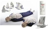 进口复苏安妮模拟人|心肺复苏模拟人|急救模型 310045
