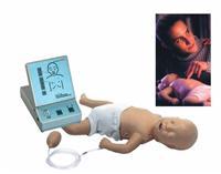 心肺复苏模拟人|高级婴儿复苏模拟人 GD/CPR150