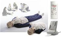 急救训练模型|进口心肺复苏模型|上海亨隆科教设备有限公司 310045