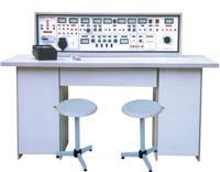 HL-95电力拖动带交直流电机实验室设备