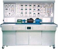 HL-502F电机及电气技术实验装置 HL-502F型