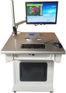 高智能针灸手法仿真测试系统 ZKF5S