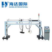 床垫边压试验机 HD-1086-T