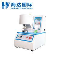 纸板耐破强度机 HD-A504-1