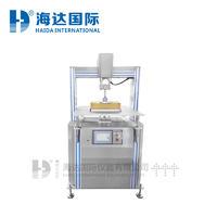 汽车座椅面料压缩永久变形试验机 HD-F750-2