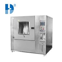 高温高压喷射试验箱IPX9