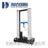 编织袋拉力测试机 HD-B604-S