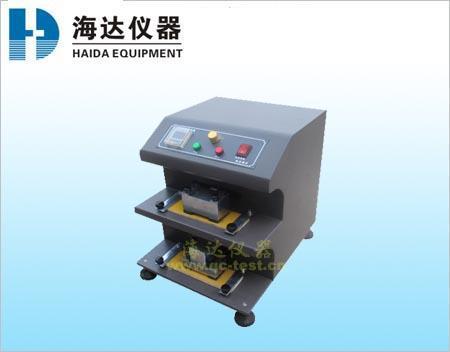 油墨脱色试验机/印刷检测仪器