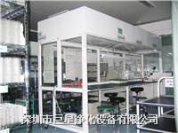 垂直层流超净工作台 JXN1400