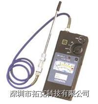 可燃气体分析仪可燃性气体检测器