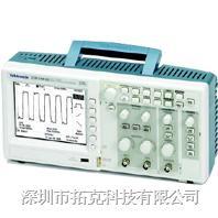TDS1012B数字存储示波器