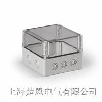 IP67防水接线盒 125*125*75