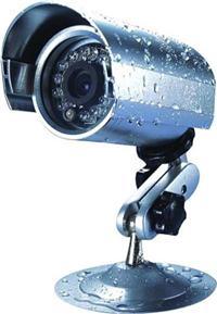 美安科技FCS-WB315系列15米红外防水摄像机 FCS-WB315系列