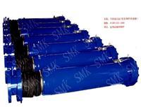 升降液压缸(带美国MTS传感器) φ280/225-100