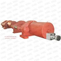 挤压机液压缸(350吨) φ400/380-450