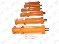 拉杆式液压缸 φ150/110-850