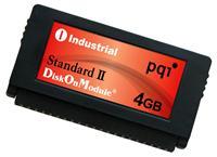 PQI电子盘