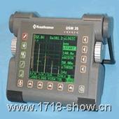 USM35XDAC超声波探伤仪 USM35XDAC