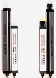 臺灣KFPS安全光幕XH8-1MP-U3-40,XH8-1MN-U3-40