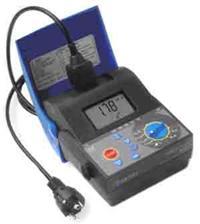 漏电开关测试仪  MI2121