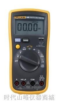 新型数字万用表 F289C